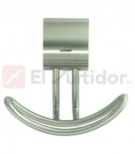 V&aacutelvula de Esfera Soldable de Lat&oacuten Para Gas LP O Natural 1&quot Urrea 755.25
