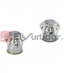 Maneral Central Satin Th-100-s