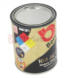 8100-acril Base Tint 2102-4 1L Berel