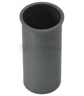 Casquillo Helvex Rc-032 Contra Chica Gris