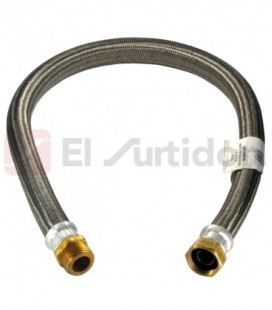 Tapon Macho Negro de 100