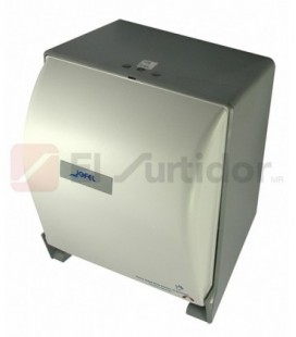 Dispensador de Toallas Automático Jofel Pt71000 Altera Blanco