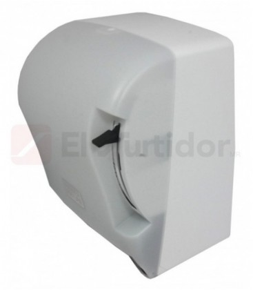 Dispensador Toalla Interfold Negro Td017902-007 Palmer