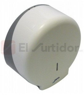 Despachador de Papel Higiénico Mini Azur Jofel Ph51001 Blanco