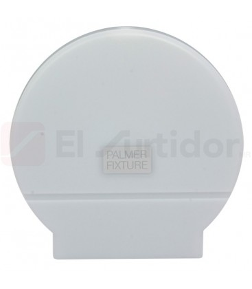 Dispensador Toalla Interdoblada Blanco T-6100pb Clar