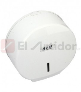 Portarollo Junior Con Adaptador Blanco Rd002603f-001 Palmer