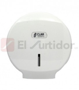 Dispensador Toalla Interfold Blanco Td017903-002 Palmer