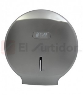 Dispensador Toalla Interdb Titan Blanco 8025w