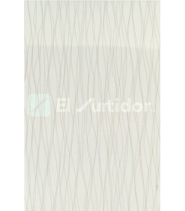 Muro Ligne 25x40 Blanco 1.5m Porcelanite
