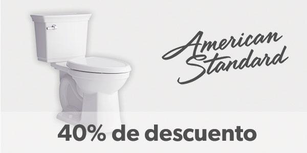 Promoción American Standard