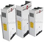 calentadores de agua de paso Rheem