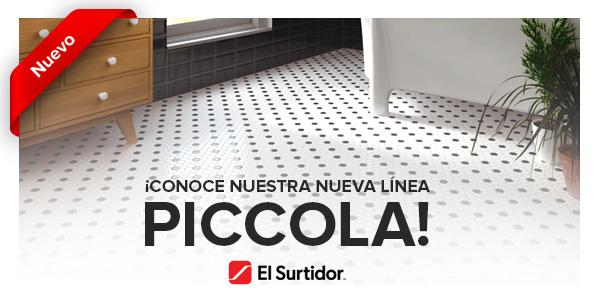 Nueva línea Piccola