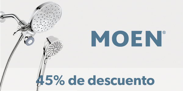 Promoción Moen