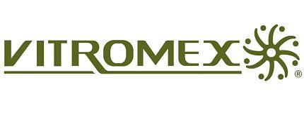 Vitromex logo