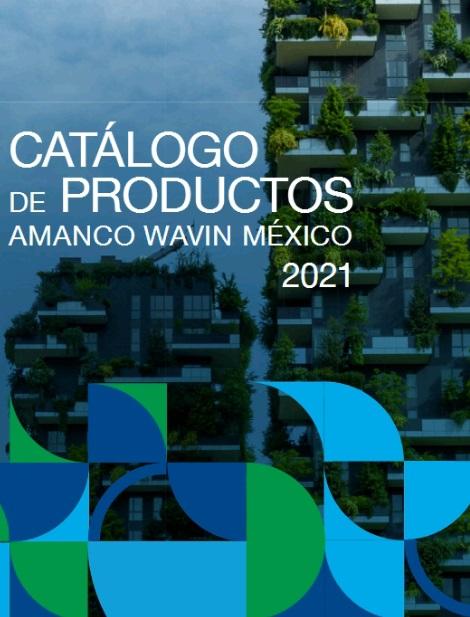 Amanco Wavin México 2021