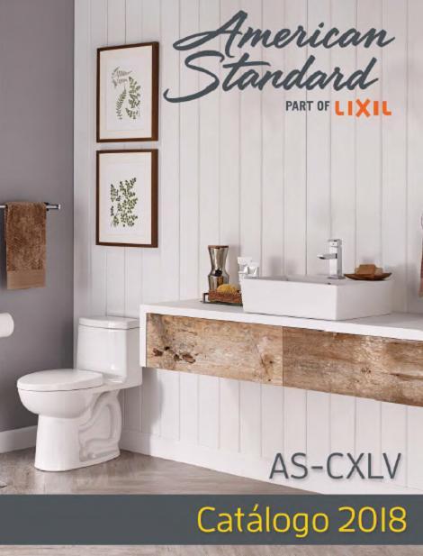 American Standard 2018