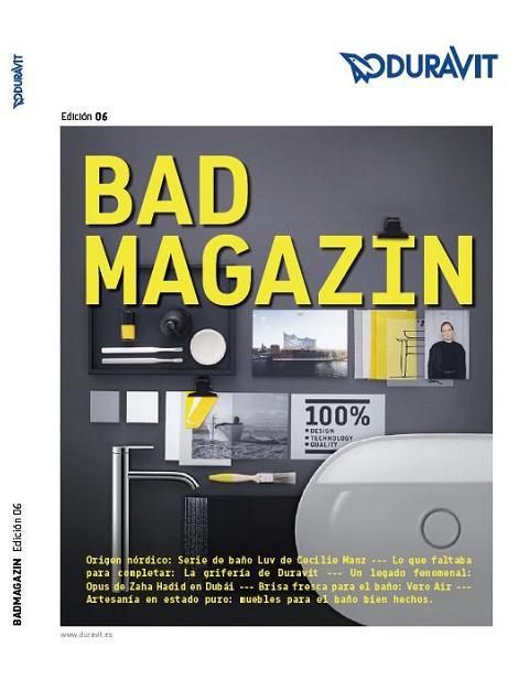 BADMAGAZIN Edición 06
