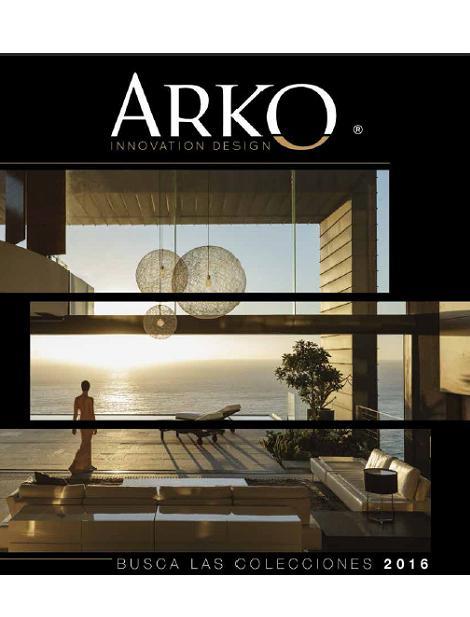 Arko N.04 Catálogo 2016