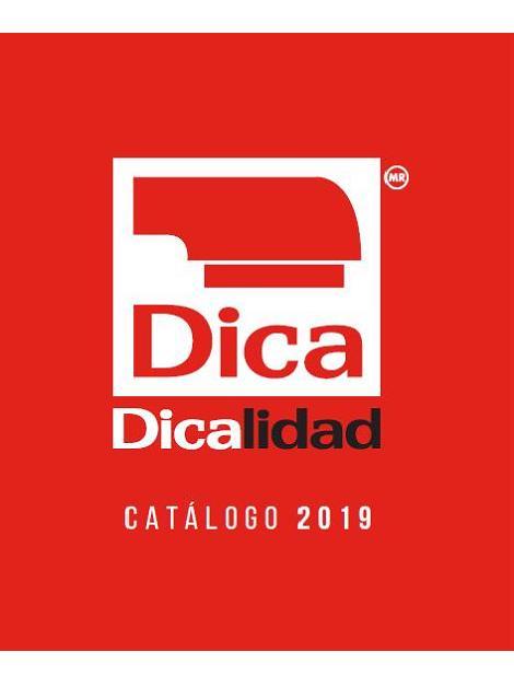 Catálogo DICA 2019