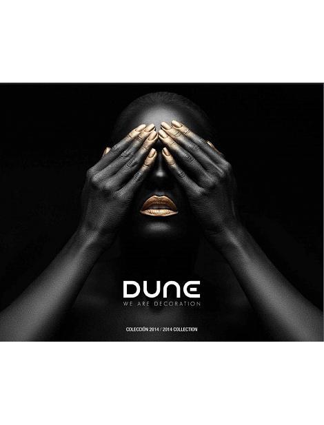 Dune N.08 Catálogo 2014
