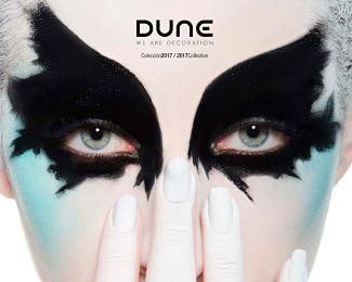 Dune N.10 Catálogo General 2017