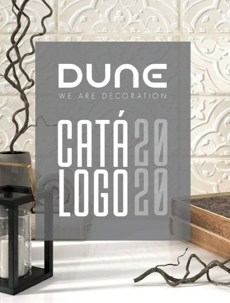 Dune We are Decoration 2020