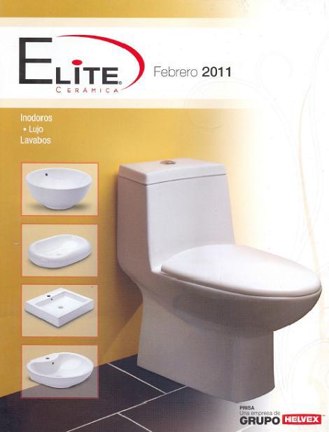 Elite N.01 Catálogo Febrero