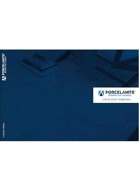 Catálogo General Porcelanite 2019