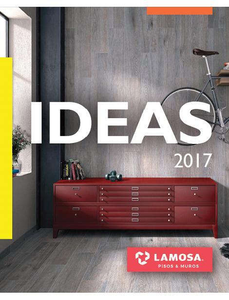 Lamosa N.15 Catálogo 2017