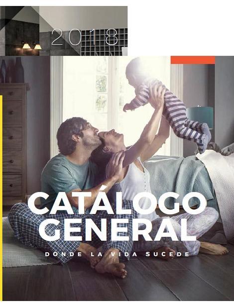 Catálogo Lamosa General 2017