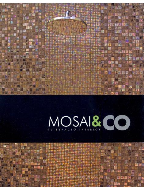 Mosaico V N.02 Mosaicos de México