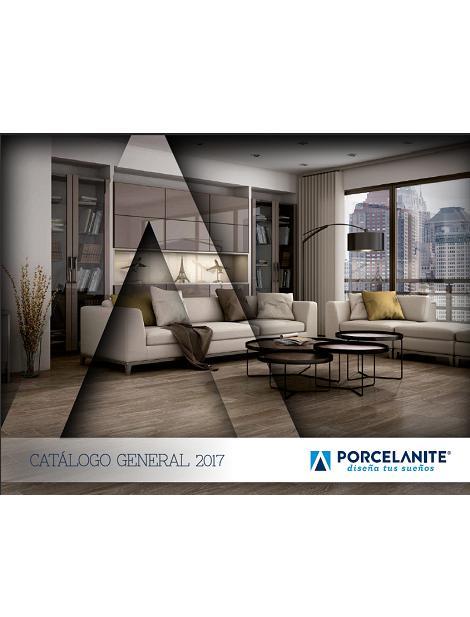 Catálogo Porcelanite 2017