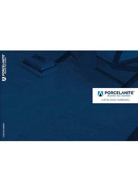 Catálogo Porcelanite Coordinados 2017