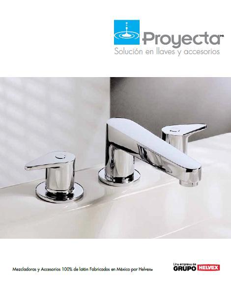 Proyecta N.03 Folleto Proyecta 2013