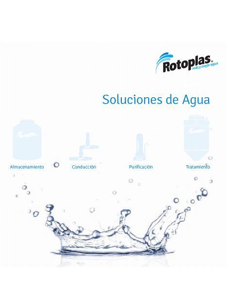 Rotoplas N.05 Catálogo 2015