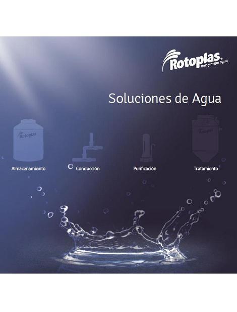 Catálogo Rotoplas 2016