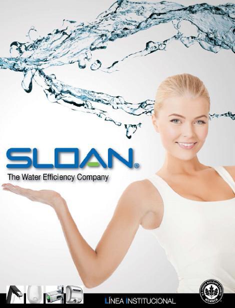 Sloan N.04 Institucional 2013