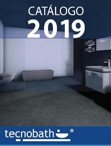 Catálogo Tecnobath 2019