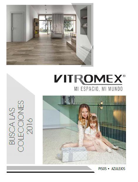 Vitromex N.04 Lanzamientos 2016