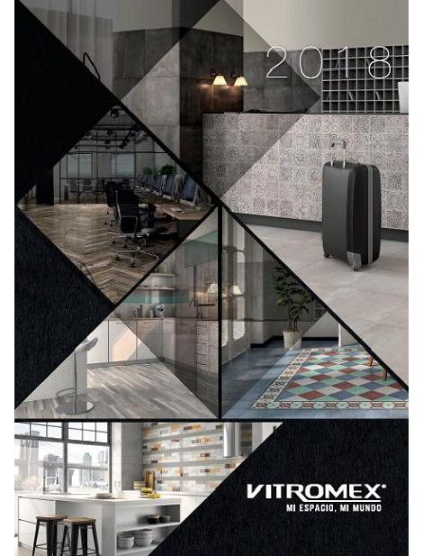 Catálogo Vitromex 2018
