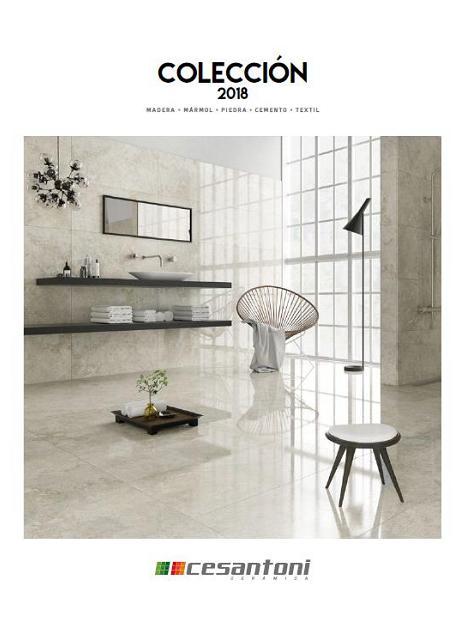 Cesantoni Colección 2018