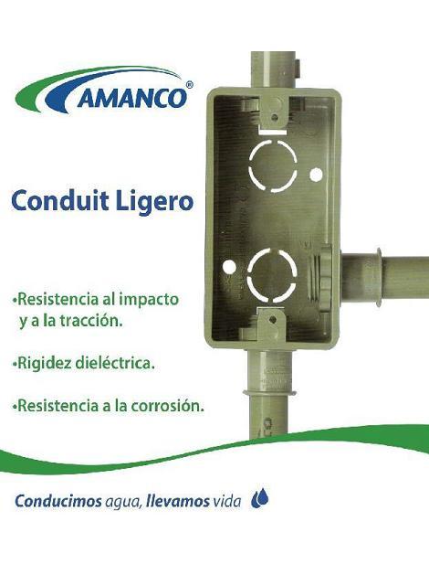 Conduit Ligero