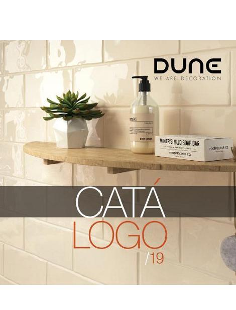 Dune Catálogo 2019