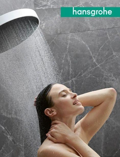 Hansgrohe baños
