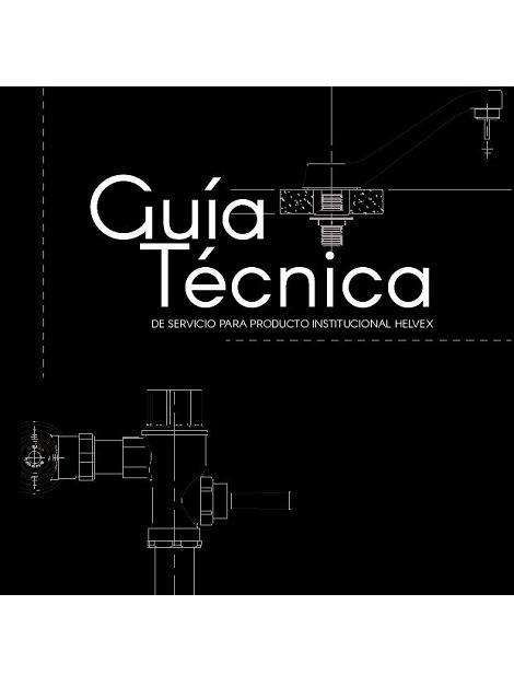 Helvex Guía técnica 2018