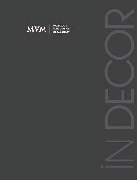 InDecor 2018 - 19