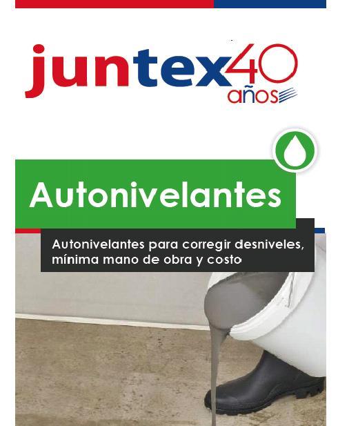 Juntex 2021
