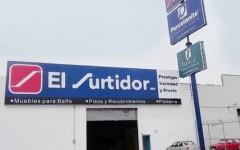 Sucursal Monterrey
