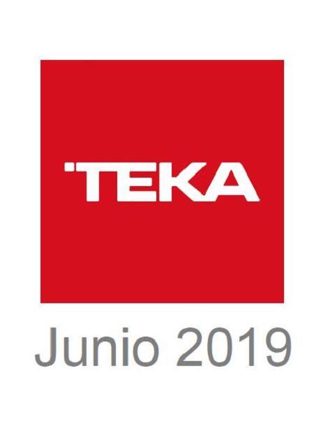 Teka 2019
