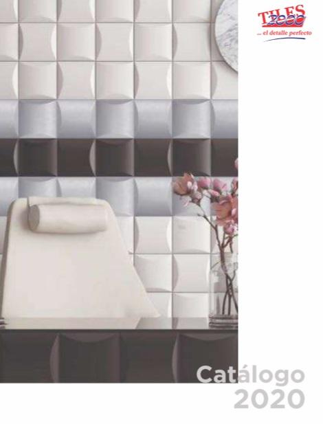 Tiles Catálogo 2020